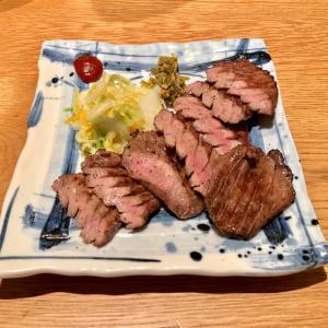 横浜 牛たん 「肉匠の牛たん たん之助」のレディースプリフィクス定食
