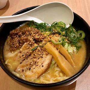 味噌ラーメンを食べたくて、東京駅の 「どさん子」へ♪