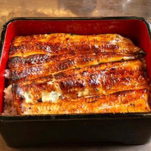 鰻を食べに目黒の「にしむら」へ♪ 少し値上げでも納得の美味しさ!