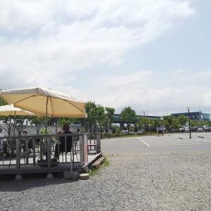 泉佐野漁港でのランチは澳門食堂で!