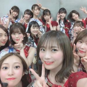 【乃木坂46】キャプテン桜井玲香の卒業発表