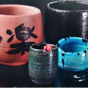 はじめまして楽焼をこよなく愛する副業陶芸家 多楽(taraku)です。