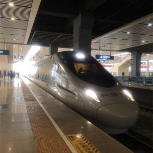 旅行前には必読!中国の鉄道の乗り方や種類をご紹介!!!