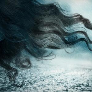 風は過去を運んで来る模様です。