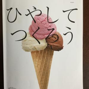 こどもちゃれんじ じゃんぷサイエンスプラス8月号 息子が感激!アイスを作る実験!
