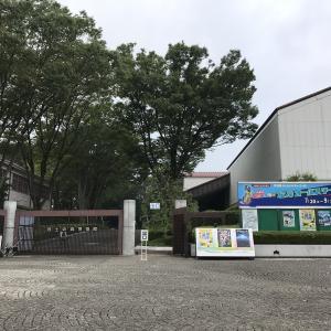 府中市郷土の森博物館で忍たま乱太郎のプラネタリウムと昭和の暮らしを観てきました
