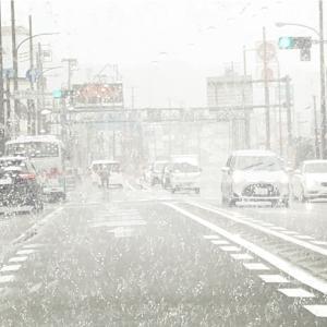 雪に似合う曲といえば