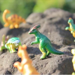 恐竜の日ってあったのですね
