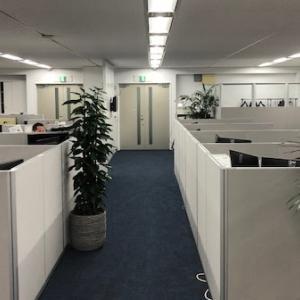 ♪京都オフィス♪