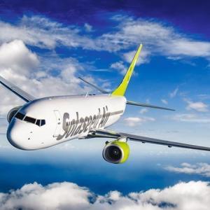 最新 2019年版 ソラシドルート ソラシドエアのマイルの貯め方 ポイントサイトを使用して還元率200% セントレアから沖縄へ格安旅行 航空券を無料GET
