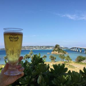 飛行機代を無料にして中部国際空港(セントレア)から沖縄へ格安旅行に行こう。