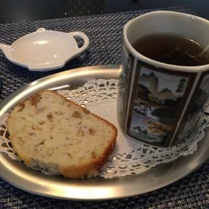 Tea time at Mrs K's house 〜生きた英語の学び方〜