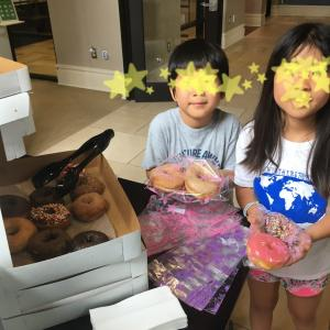 National Donuts Day 〜ドーナツの日〜