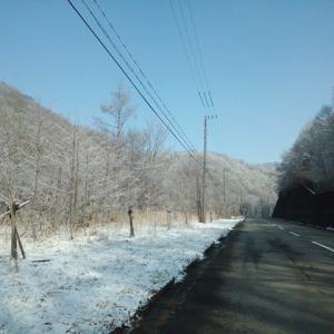 高山へ  行ったのですが    びっくりです
