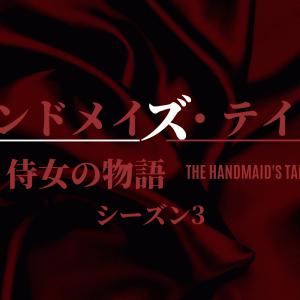 【ハンドメイズテイル】シーズン3ネタバレ(6話)ギレアドの衝撃描写に震撼!リディアおば、鬼の目にも涙か!?