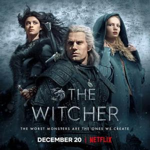 【ウィッチャー】シーズン1第3・4話あらすじと解説、時系列も。
