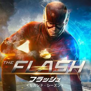 【THE FLASH/フラッシュ】シーズン2ネタバレ。新たな脅威、フラッシュが再び過去へ⁉