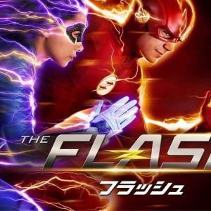 【THE FLASH/フラッシュ】シーズン6の4話~6話ネタバレ。バリーが無名のヒーローに⁉