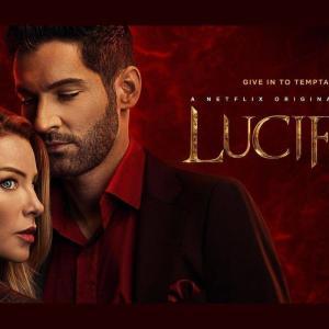 【LUCIFER/ルシファー】シーズン5第7話8話ネタバレ。ミカエルの卑劣さに、遂に神が姿を現す!