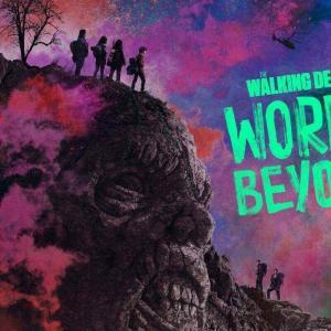 【ウォーキング・デッド:ワールド・ビヨンド】第9話ネタバレと考察。衝撃の展開!やっと面白くなったシーズンフィナーレ!!