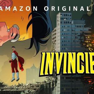 【インビンシブル~無敵のヒーロー~】が契約更新、シーズン3までの制作が決定したと発表。