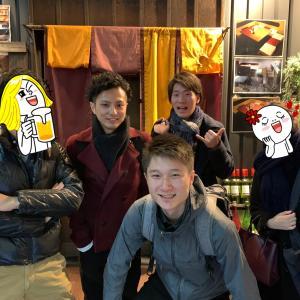 LSB大阪勉強会&懇親会を開催しました!(勉強会っていいね。)