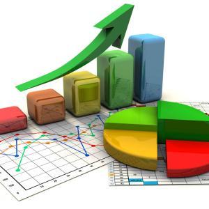 【6月末運用成績】投資信託・米国株他全投資まとめ(前月比含み損益+545,220円でした)