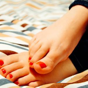 足の指のエクササイズで土踏まずを作ろう!足裏を鍛えれば美脚効果あり!