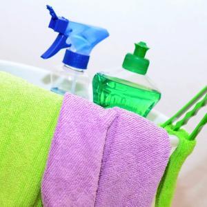 エアコンのカビ掃除は業者へ依頼するべき!プロを勧めるには理由がある!