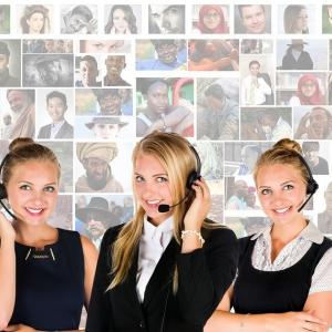 コールセンターのバイトなら受信がオススメ!きついのは本当?理由は3つ