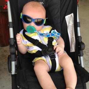 【ハワイ】ベビーカーを持って行かないという選択ー1歳8ヶ月の子供と初めての海外旅行ー