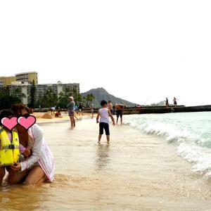 【ハワイ】子連れ旅行記5日目 ワイケレプレミアムアウトレットに子供服をー1歳8ヶ月の子供と初めての海外旅行ー