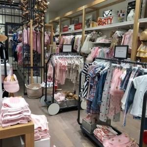 【香港】ハーバーシティのおしゃれな子供服10選