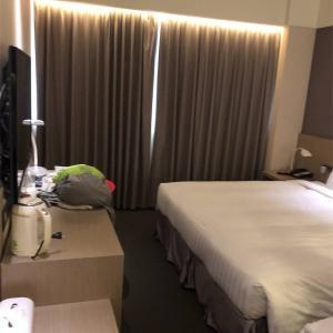 【台湾】2019年子連れ台北旅行におすすめの高コスパホテル