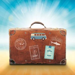 2歳の子連れ台北旅行3泊4日の持ち物