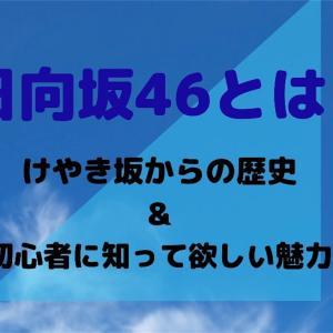 """日向坂46とは? """"けやき坂46""""〜改名へ/初心者に知って欲しい全魅力紹介"""