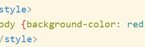 HTML入門 CSSの書式 フォントの設定
