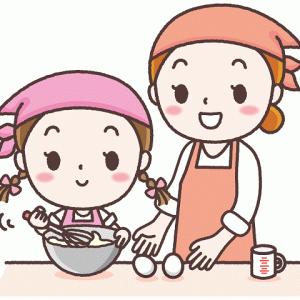 楽しく美味しく!3歳児と一緒に作れるお手軽・簡単おやつ3選