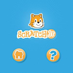 【アプリレビュー】スクラッチジュニア(ScratchJr)を使ってみた