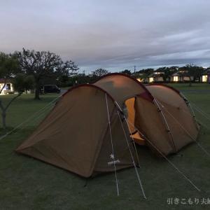 スノーピークのテントをおすすめする4つの理由