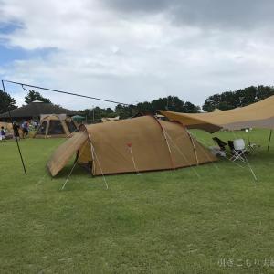 キャンプに初めて行くときに買うべき必要最低限の道具