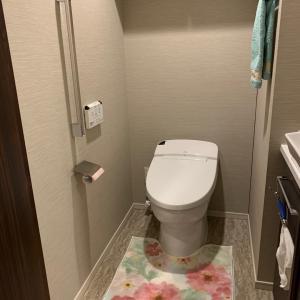 外出自粛中は【トイレ掃除】をおススメします♫+キープキレイ