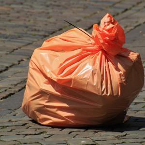 【エコバッグ】レジ袋の有料化が始まりますね♫