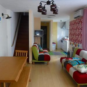 【小樽市】小樽駅から徒歩圏内の一戸建て民泊Otaru-shiに宿泊(Airbnb)