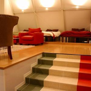【旭川市】MS STUDIOという倉庫をリノベーションしたオシャレな民白に宿泊(Airbnb)