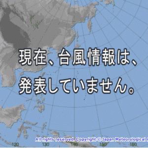 台風14号たまご2020を米軍/ヨーロッパ/気象庁予報で発生時期はいつか予想!進路/日本列島上陸はあるかも【最新情報】