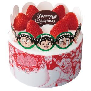 僕とロボコファミリーマートクリスマスケーキ2021は予約はいつまで?価格/受取まとめ