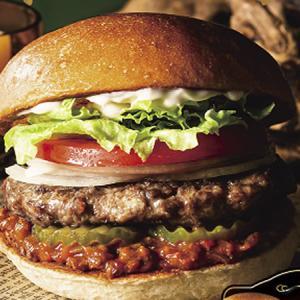ロッテリアジビエ鹿肉バーガーはいつからいつまで?価格/店舗まとめ