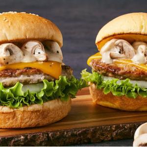 フィッシュネスバーガーマッシュルームチーズバーガーはいつからいつまで食べれる?