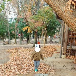 【育児色々やってみた】公園での「まだ帰らないもん!」にこれ言ったらものすごく効果があった話